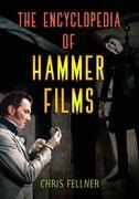 The Encyclopedia of Hammer Films