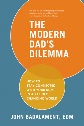 The Modern Dad's Dilemma