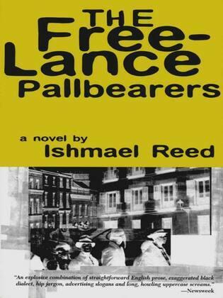 The Free-Lance Pallbearers: A Novel