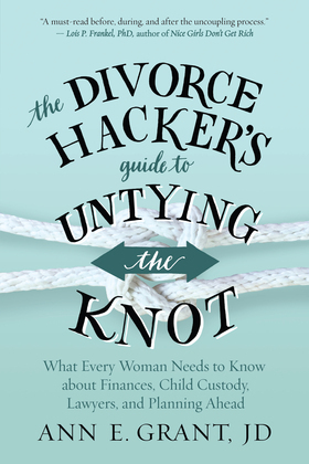 The Divorce Hacker's Guide to Untying the Knot