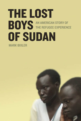 The Lost Boys of Sudan