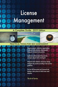 License Management A Complete Guide - 2019 Edition