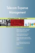 Telecom Expense Management A Complete Guide - 2019 Edition