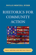 Rhetorics for Community Action: Public Writing and Writing Publics
