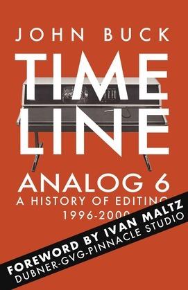 Timeline Analog 6