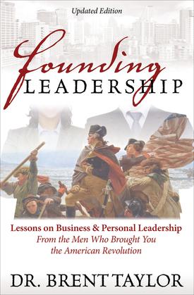 Founding Leadership