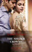 The Sheikh Crowns His Virgin (Mills & Boon Modern) (Billionaires at the Altar, Book 3)