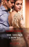 The Sheikh Crowns His Virgin (Mills & Boon Modern) (Billionaires at the Altar, Book 3)
