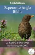 Esperanto Angla Biblio