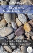Esperanto Nederlanda Biblio