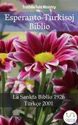 Esperanto Turkisoj Biblio