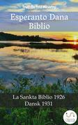 Esperanto Dana Biblio
