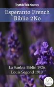 Esperanto French Biblio 2No
