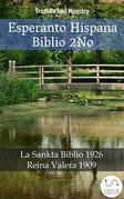 Esperanto Hispana Biblio 2No
