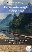 Esperanto Angla Biblio 9No