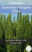 Esperanto Hungara Biblio