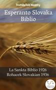 Esperanto Slovaka Biblio