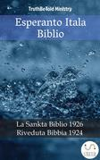 Esperanto Itala Biblio