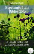 Esperanto Itala Biblio 2No