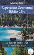 Esperanto Germanaj Biblio 2No