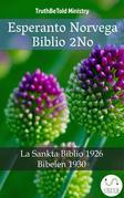 Esperanto Norvega Biblio 2No