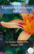 Esperanto Germanaj Biblio