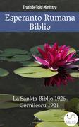 Esperanto Rumana Biblio