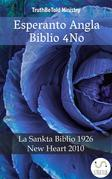 Esperanto Angla Biblio 4No