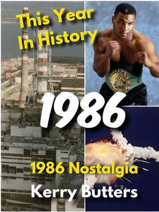 This Year in History 1986