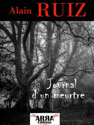 Journal d'un meurtre