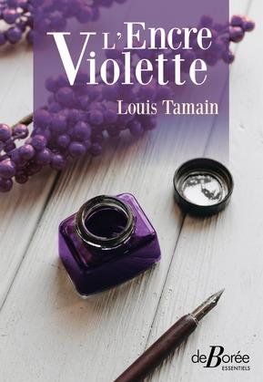L'Encre violette