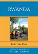 Rwanda: History and Hope