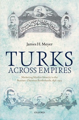 Turks Across Empires