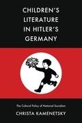 Children's Literature in Hitler's Germany