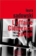 L' Affaire Clémence Lange