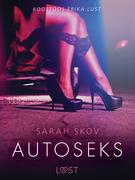Autoseks - Erootiline lühijutt