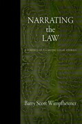Narrating the Law