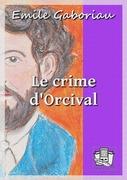 Le crime d'Orcival