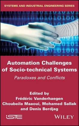 Automation Challenges of Socio-technical Systems