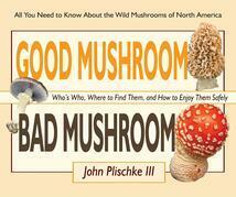 Good Mushroom Bad Mushroom