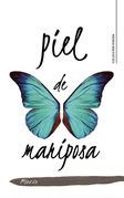 Piel de mariposa