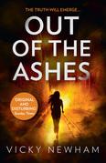 Out of the Ashes: A DI Maya Rahman novel