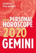 Gemini 2020: Your Personal Horoscope