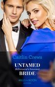 Untamed Billionaire's Innocent Bride (Mills & Boon Modern) (Conveniently Wed!, Book 18)