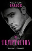 Mr. Temptation (Mills & Boon Dare)