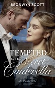 Tempted By His Secret Cinderella (Mills & Boon Historical) (Allied at the Altar, Book 3)