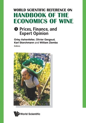 Handbook of the Economics of Wine