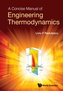 A Concise Manual of Engineering Thermodynamics