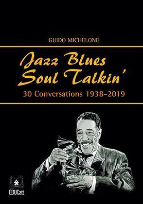 Jazz Blues Soul Talkin