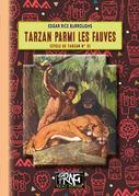 Tarzan parmi les fauves